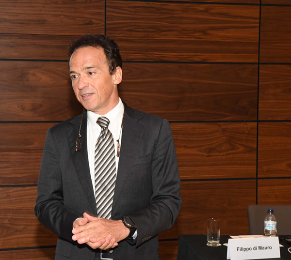 Central Bank of Malta public lecture on the Competitiveness Research Network