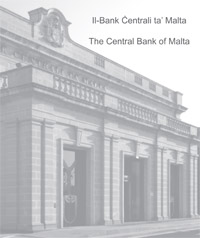 The Central Bank of Malta