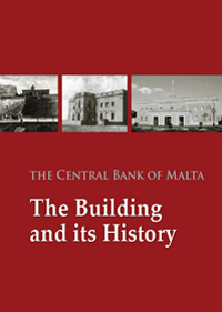The Central Bank of Malta – The Building and its History