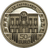 Castellania gold coin