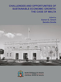 Challenges and Opportunities of Sustainable Economic Growth: The Case of Malta