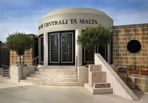 Central Bank of Malta Annexe