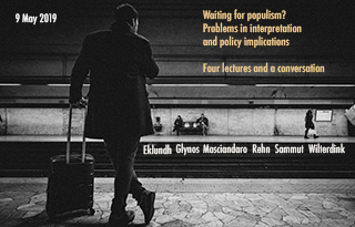 Waiting for populism? Problems in interpretation and policy implications