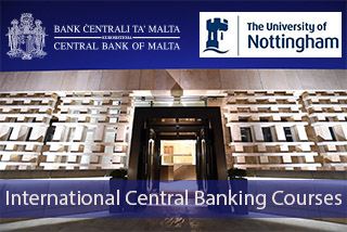 International Central Banking Courses