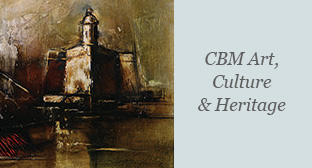 CBM Art, Culture & Heritage