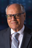 Governor and Chairman - Professor Edward Scicluna