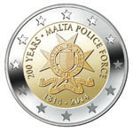 Malta Police Force Bicentenary